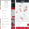 APP Mobile Gerama sur IOS et ANDROID